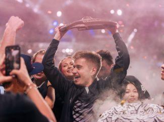 OG wins The International 2019
