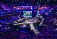 The International 2019 results Main Event