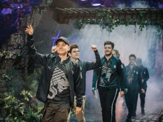 The International 2019 results TI9