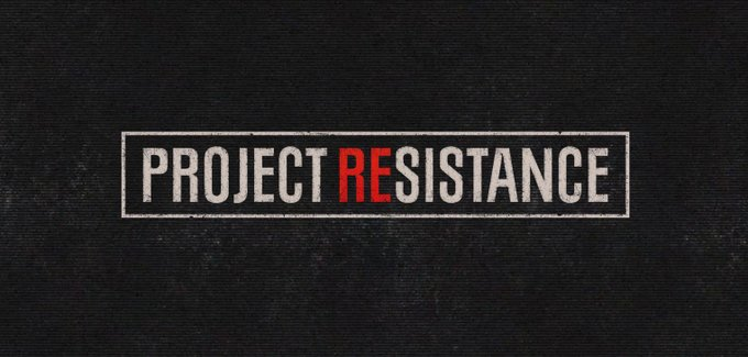 Project Resistance New Resident Evil Game Capcom Images