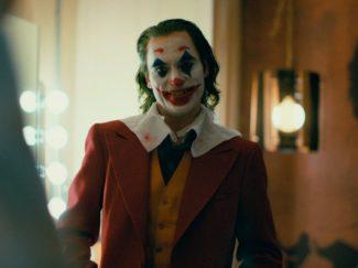 Joker Movie DC Joaquin Pheonix final trailer