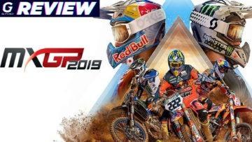 MXGP 2019 review