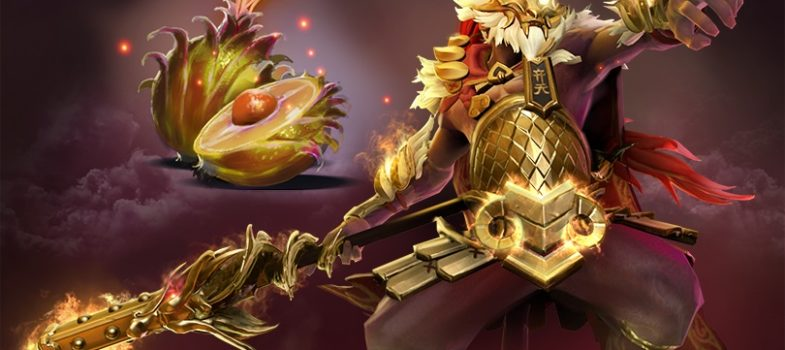 Dota 2 Treasure Trove Carafe Released and Costs R75 Each