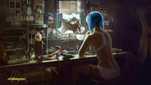 Cyberpunk 2077 Dildos CD Projekt RED