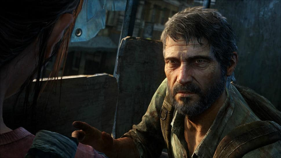 Troy Baker The Last of Us Show HBO