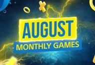 PlayStation Plus August 2019 games