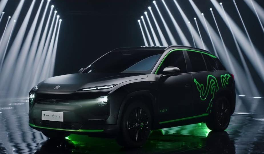 Razer Chroma RGB Smart Cars