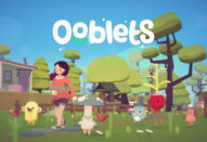 Epic Games Store Ooblets