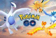 Pokemon GO downloads