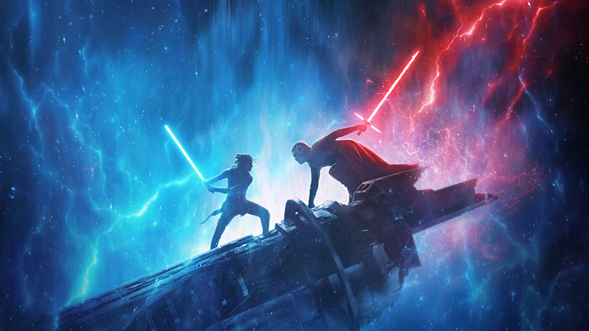 Star Wars: The Rise of Skywalker Quantic Dream Star Wars