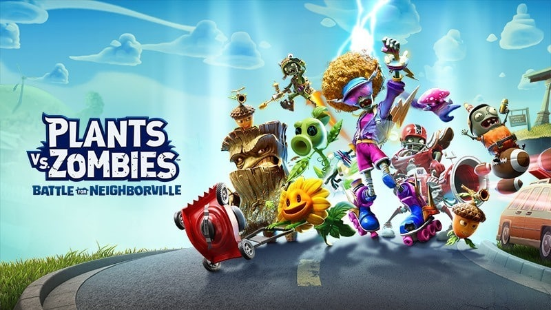 Plants vs Zombies: Battle for Neighborville cancelled