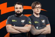 Virtus.pro Dota 2 esports 9pasha na'vi