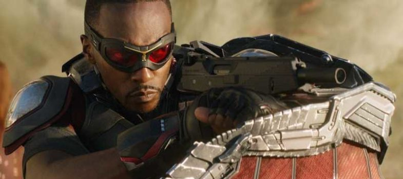 Comic Con Africa – Anthony Mackie Cancels Appearance for the Second Year in a Row