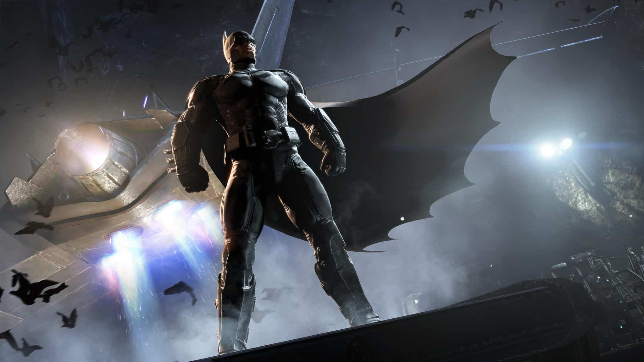 Batman Arkham Legacy WB Games New Batman Arkham Game Batman Arkham Origins Warner Bros. Games Court of Owls Roger Craig Smith