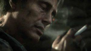 Death Stranding Very Easy Mode Kojima PS4 Norman Reedus