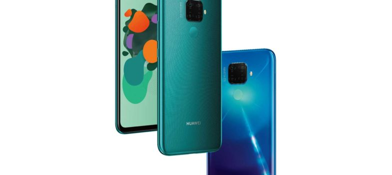 The Entire Huawei Mate 30 Series Leaks Ahead of Thursday's Launch