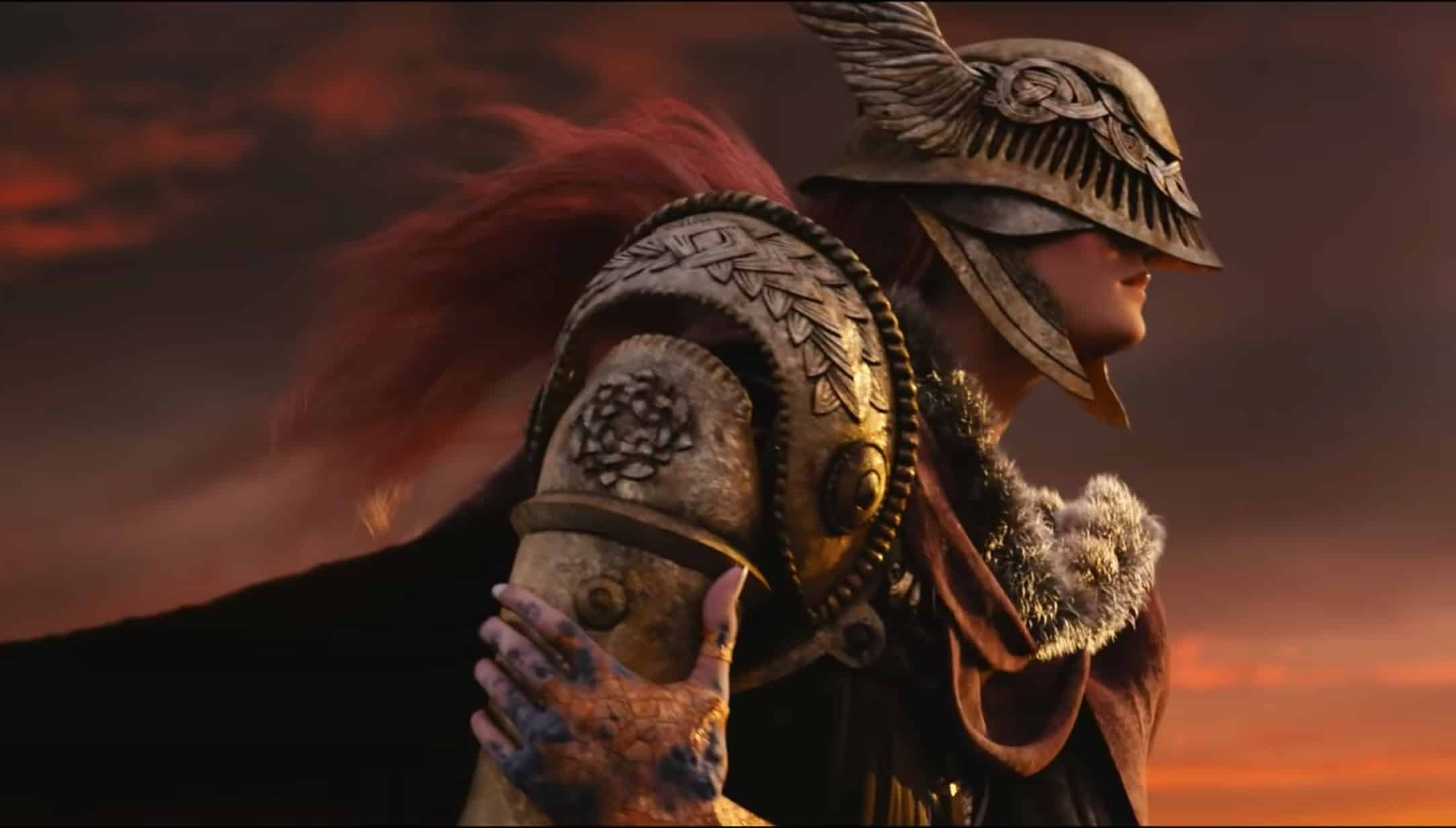 Elden Ring Release Date From Software