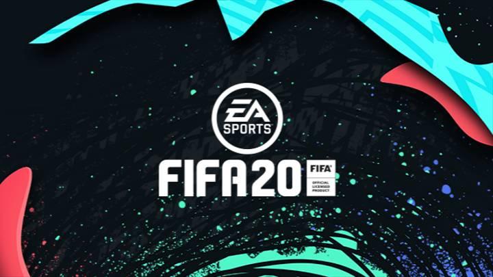 EA Games FIFA 20 Demo EA Champions League Volta