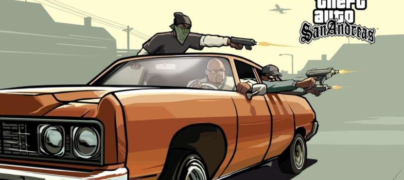 Get GTA: San Andreas For Free With The Rockstar Games Launcher