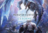 Monster Hunter World: Iceborne reward