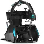 The Acer Thronos Air Gaming Chair Costs R250k, Comes With No PC But Will Massage Your Back