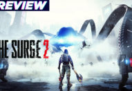 The Surge 2 review Deck13 Focus Home Interactive