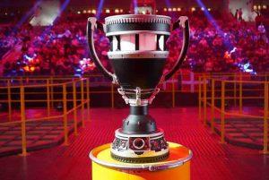 Astralis CS: GO esports history Starladder berlin Major 2019