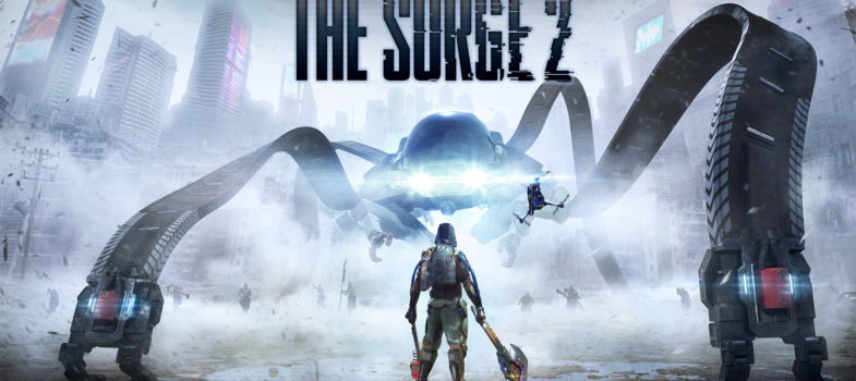 The Surge 2 PS4 Pro and Xbox One X Enhancements Revealed