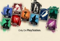 Only on PlayStation Collection