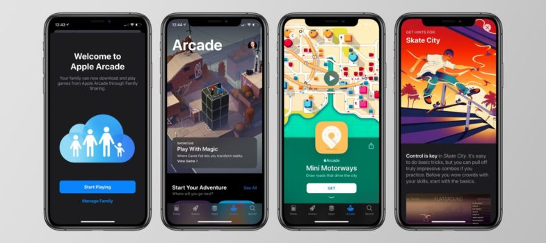 Apple Arcade Now Available for iOS 13 Beta Testers – South African Pricing Revealed