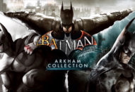 Batman Arkham Free Games Epic Games Store Lego Batman Games
