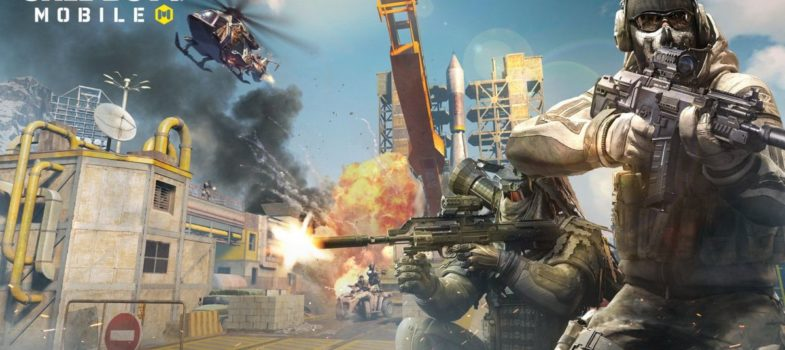 Call of Duty: Mobile Release Date Revealed With New Trailer