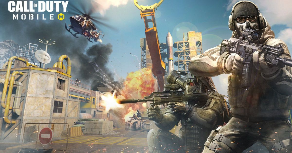 Call of Duty: Mobile release date activision tencent games