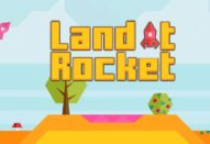 free game indiegala land it rocket