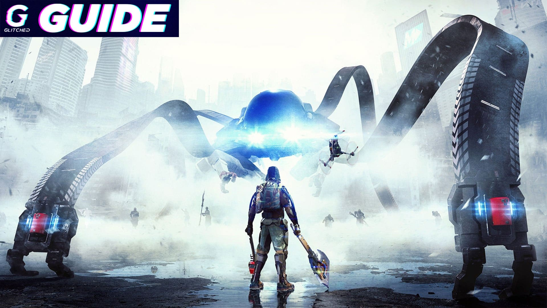 The Surge 2 Boss Guide how to defeat Little Johnny Deck13 Focus Home Interactive