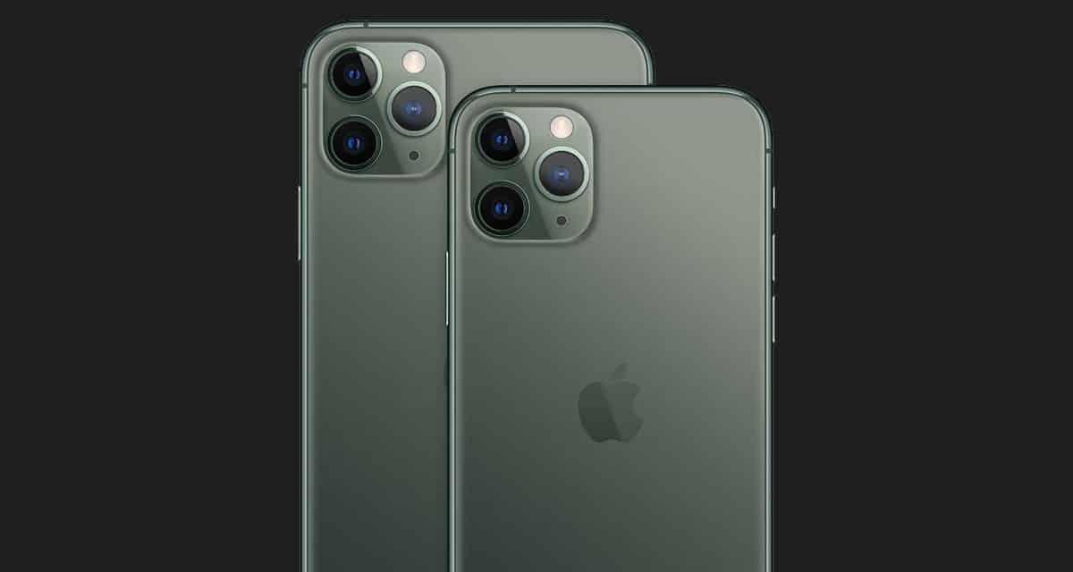 iPhone 11 Pro Max iStore