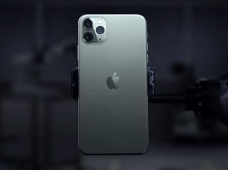 iPhone 11 Battery Life