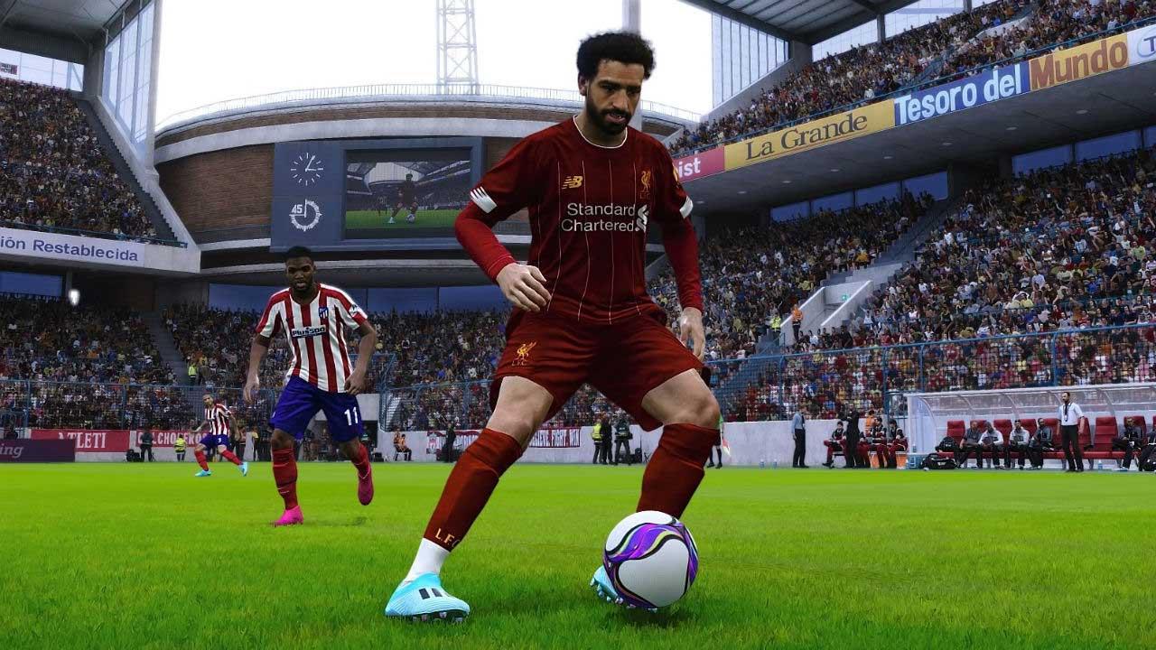eFootball Pro Evolution Soccer (PES) 2020 Review