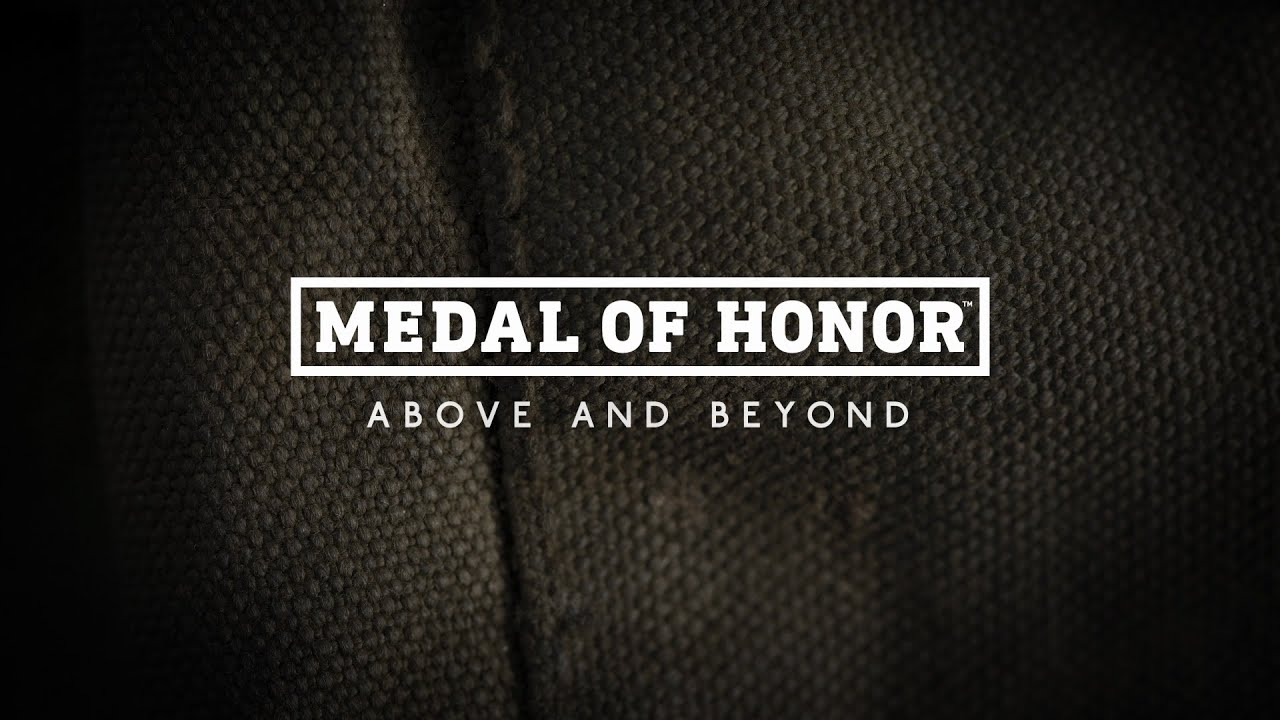 Medal of Honor Above and Beyond Respawn Entertainment Oculus Rift Oculus Studios