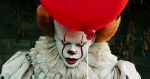 Fortnite Pennywise crossover IT Chapter Two
