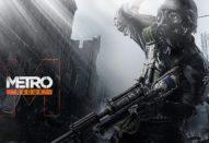 Epic Games Store Free Games Metro 2033 Redux Everything