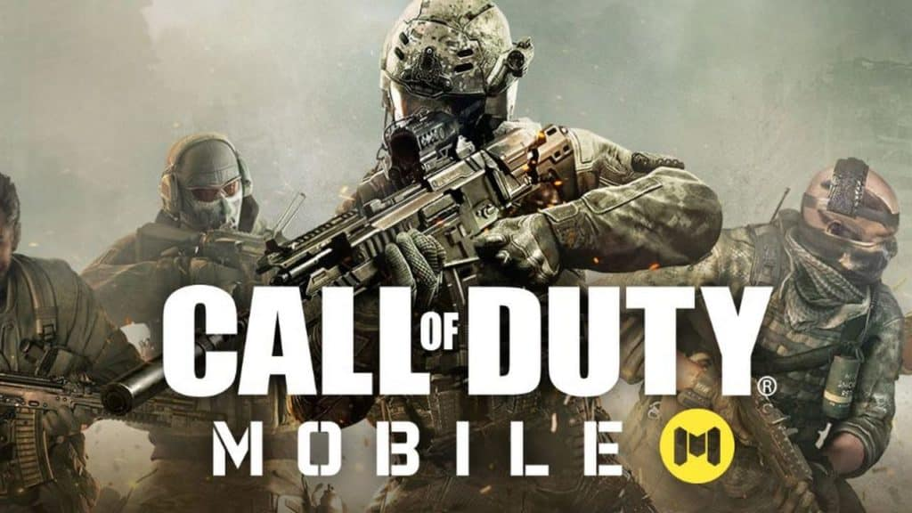 Call of Duty: Mobile Activision Tencent games