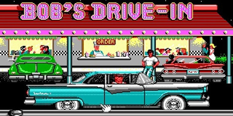 games for free MS-DOS Internet Archives free games