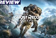 Ghost Recon: Breakpoint Review