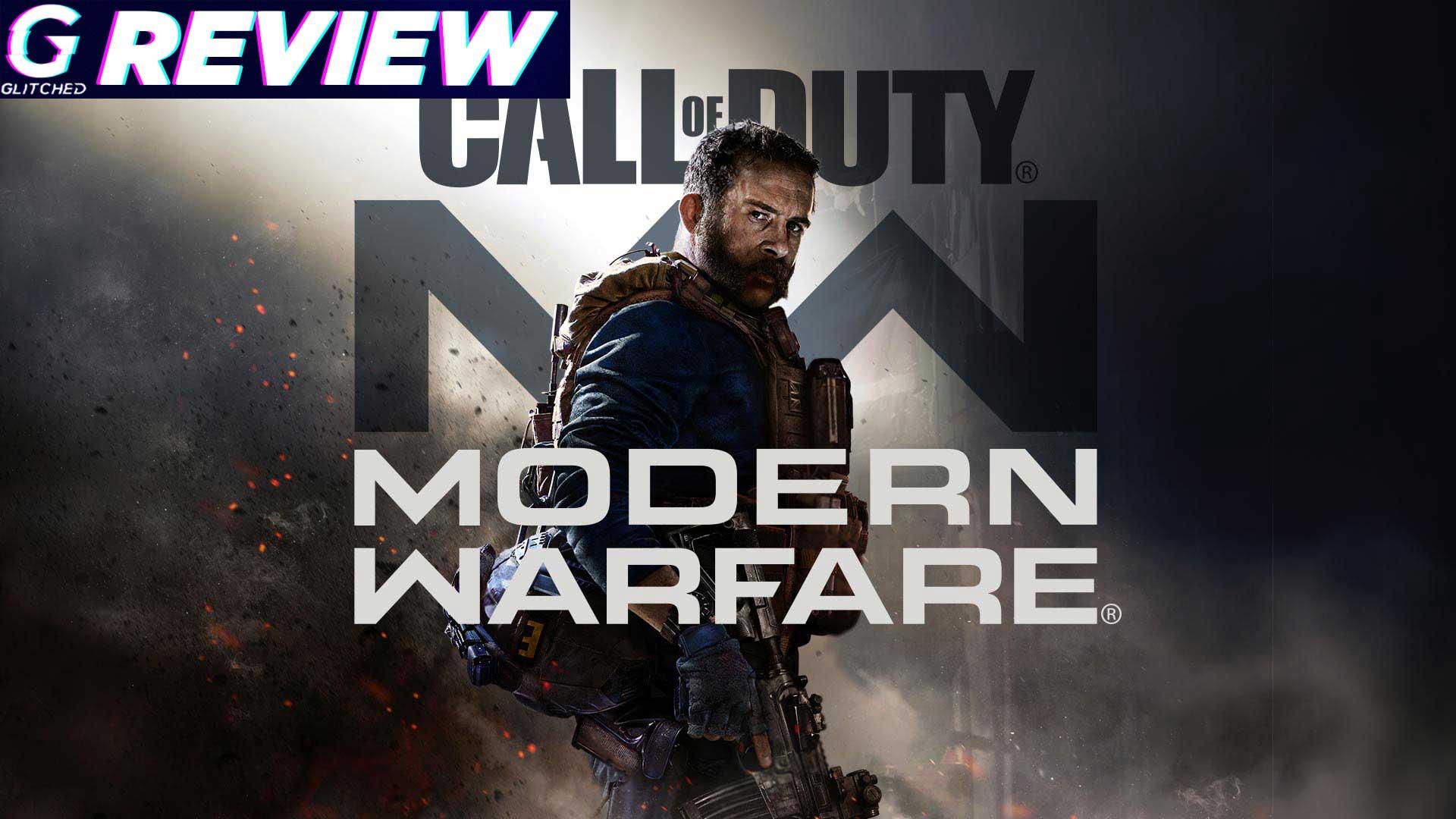 Call of Duty Modern Warfare Review (1)