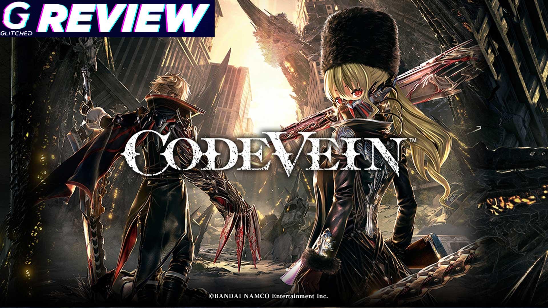 Code Vein Review