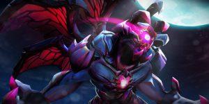 New Dota 2 gameplay update Night Stalker Valve