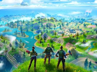 Fortnite Chapter 2 Season 1 Fortnite update Epic Games file size