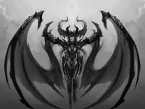 Diablo 4 lillith offline mode Blizzard Entertainment BlizzCon 2019