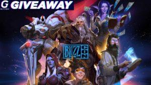 BlizzCon 2019 Virtual Ticket